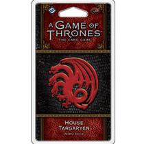 Game of Thrones 2nd LCG: House Targaryen Intro Deck