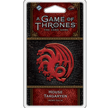 Game of Thrones 2nd LCG: House Targaryen Intro Deck