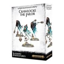 Nighthaunt: Crawlocke the Jailor and Chainghasts