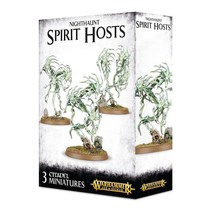 Nighthaunt: Spirit Hosts