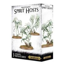 Nighthaunt: Spirit Hosts