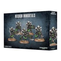 Warhammer 40,000 Xenos Necrons: Deathmarks/Immortals