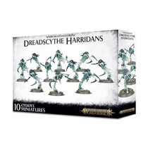 Nighthaunt: Dreadscythe Harridans