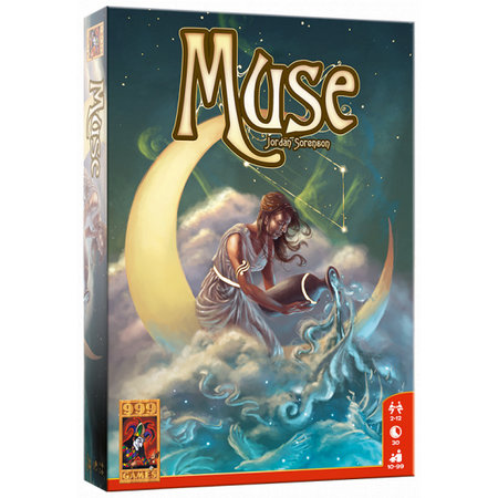 999-Games Muse