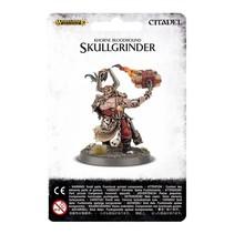Khorne Bloodbound: Skullgrinder