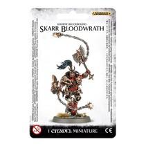Khorne Bloodbound: Skarr Bloodwrath