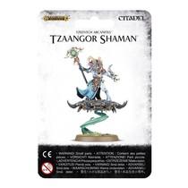 Tzeentch Arcanites: Tzaangor Shaman
