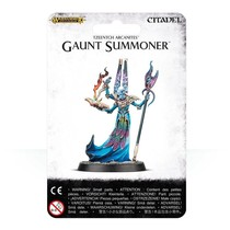 Everchosen/Tzeentch Arcanites: Gaunt Summoner