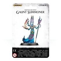Everchosen/Tzeentch Arcanites: Gaunt Summoner