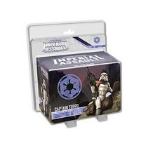 star Wars: Imperial Assault Captain Terro