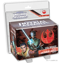 Star Wars: Imperial Assault Ezra Bridger