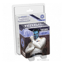 Star Wars: Imperial Assault Thrawn