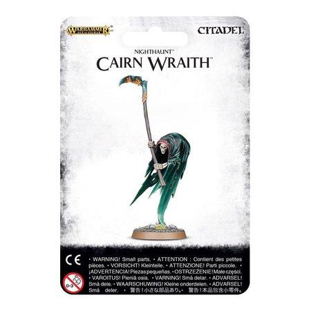 Games Workshop Age of Sigmar Nighthaunt: Cairn Wraith