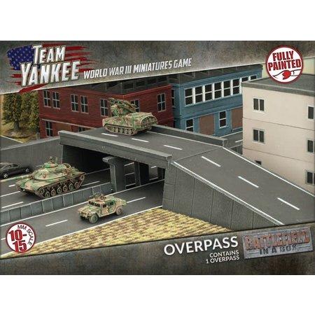 GaleForce Nine Team Yankee: Overpass