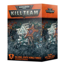 Warhammer 40.000 Kill Team: Killzone Death World Forest
