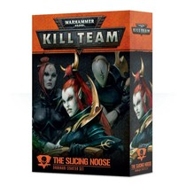 Warhammer 40.000 Kill Team: The Slicing Noose
