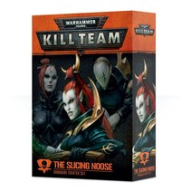 Warhammer 40.000 Kill Team: The Slicing Noose