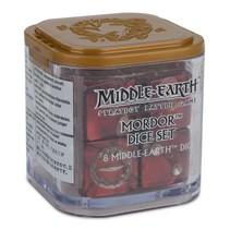 Middle-Earth SBG: Mordor Dice Set