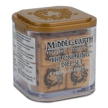 Middle-Earth SBG: The One Ring Dice Set