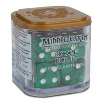 Middle-Earth SBG: Rohan Dice Set