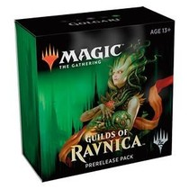 MTG Guilds of Ravnica Prerelease Deelname
