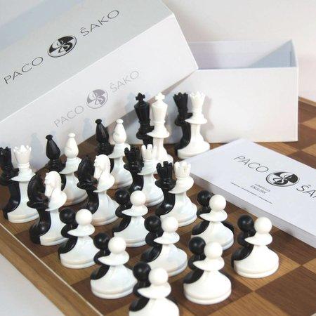 PacosakoBV Paco Sako, schaken zonder slaan!