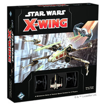 X-Wing 2.0 Miniature Game Starter