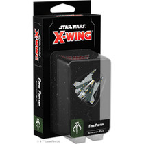 X-Wing 2.0: Fang Fighter Expansion Pack**
