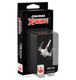 Fantasy Flight X-Wing 2.0: T-65 X-Wing Expansion Pack**