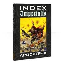 Warhammer 40,000 Lorebook: Index Imperialis - Apocrypha