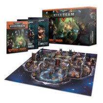 Warhammer 40.000 Kill Team: Rogue Trader