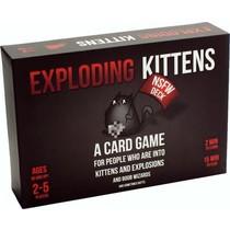 Exploding Kittens: NSFW Deck (Eng)