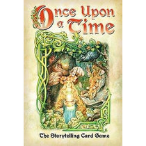 Once Upon a Time 3rd Edition (Eng)