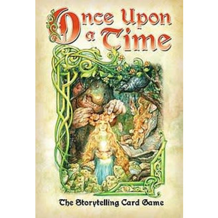 Atlas Games Once Upon a Time 3rd Edition (Eng)