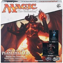 MTG Boardgame - Arena of the Planeswalkers: Battle for Zendikar