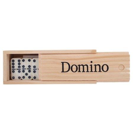 HOT games Domino dubbel 6