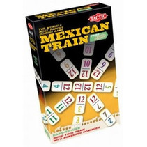 Mexican Train pocket