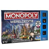 Monopoly: Wereldeditie