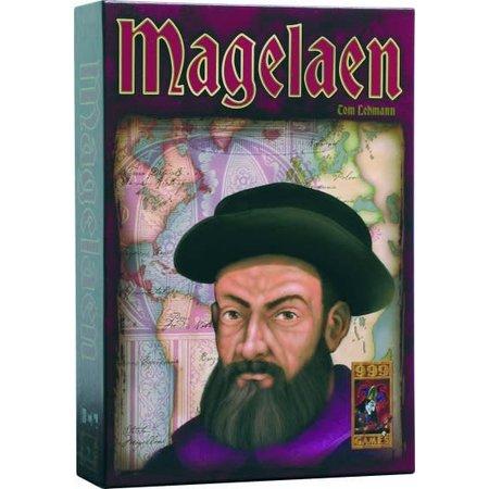 999-Games Magelaen