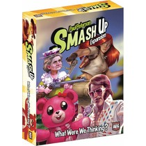 Smash up! What Were They Thinking?