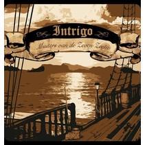 Intrigo: Muiters van de Zeven Zeeen