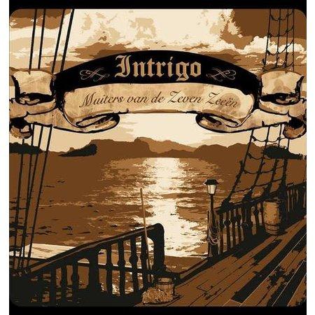 Alterego Games Intrigo: Muiters van de Zeven Zeeen