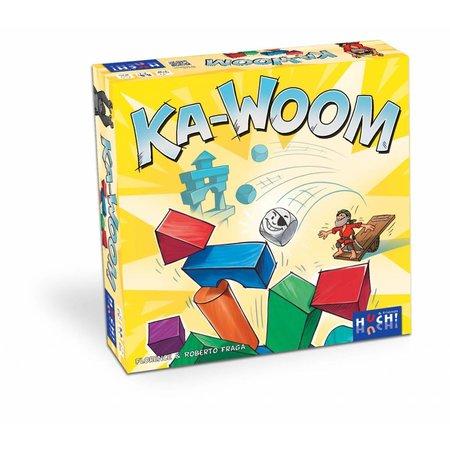 Onbekend Ka-Woom!