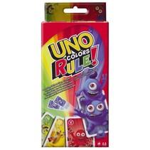 Uno Kleuren (Colors Rule!)