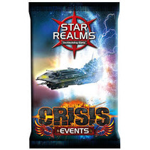 Star Realms Crisis: Events