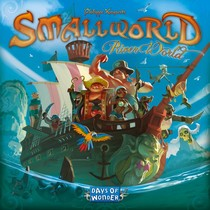 Small World - River World (ENG)
