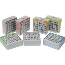 Bingo Blok