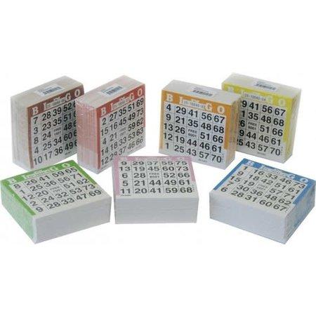 HOT games Bingo Blok
