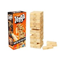 Jenga (refresh 2013)