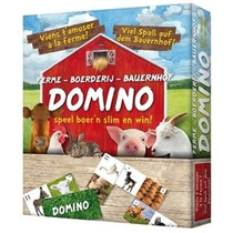 Boerderij Domino